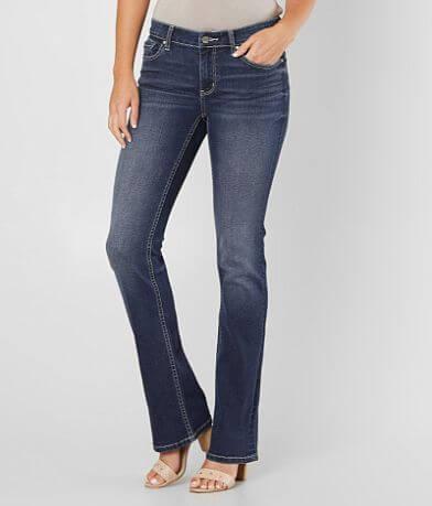 BKE PaytonBoot Stretch Jean