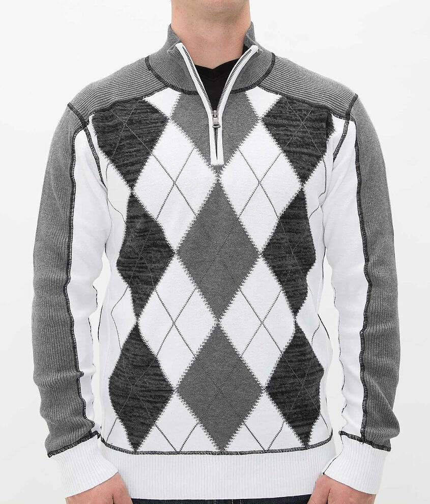 BKE Norwich Sweater front view