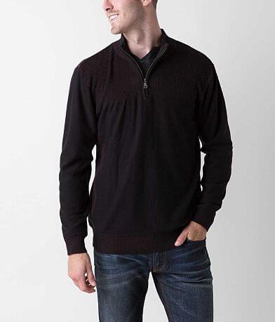 BKE Redwood Sweater