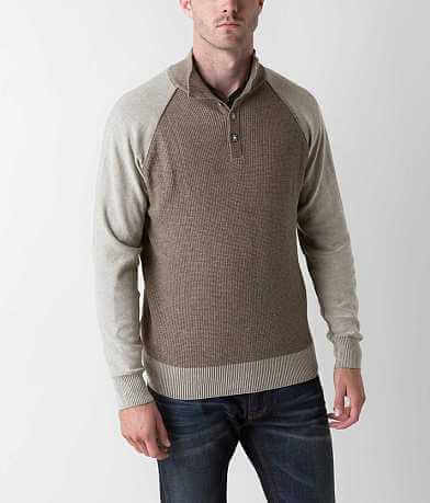 BKE Gates Henley Sweater