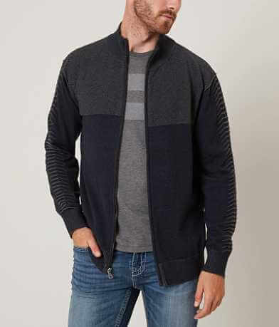 BKE Harper Cardigan Sweater