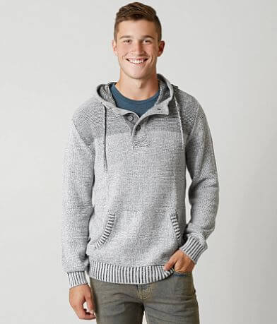 BKE Franklin Henley Sweater