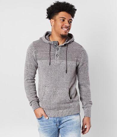 BKE Franklin Henley Sweater