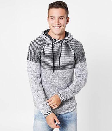 BKE Jeffery Hooded Sweater