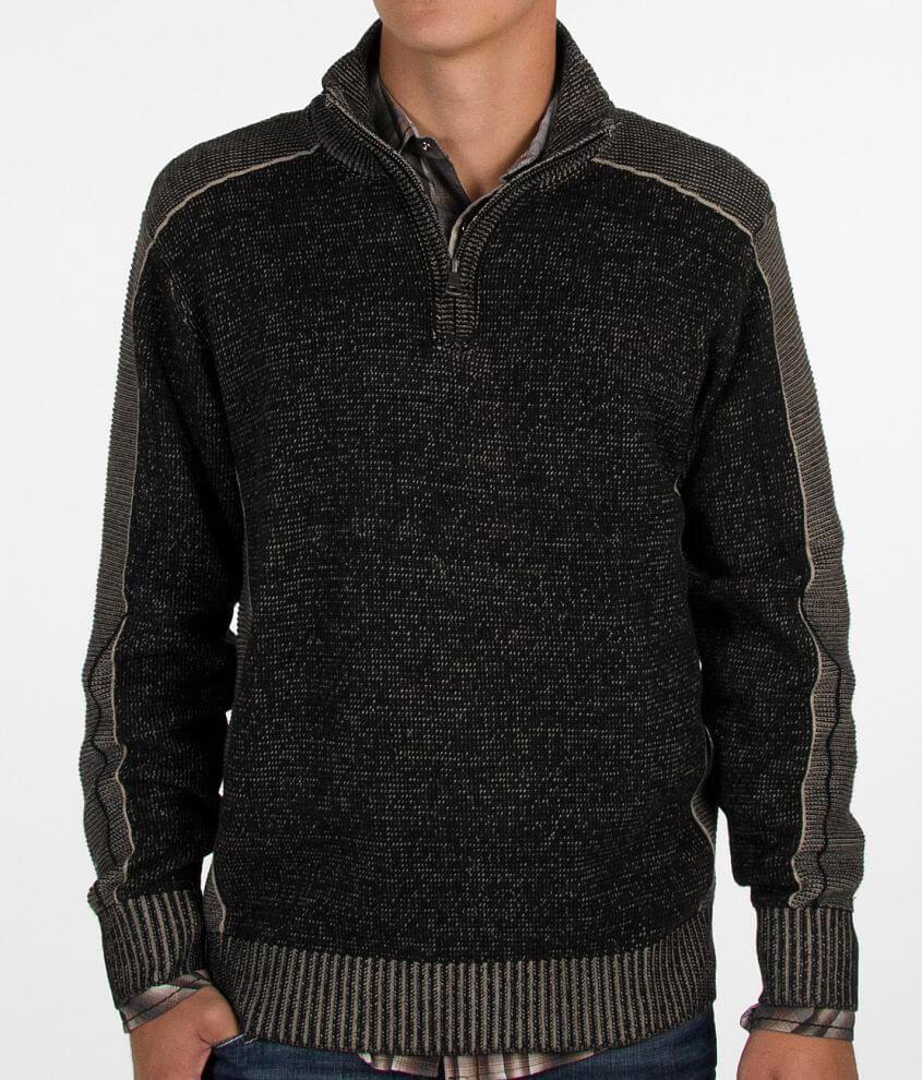 BKE Meeker Sweater front view