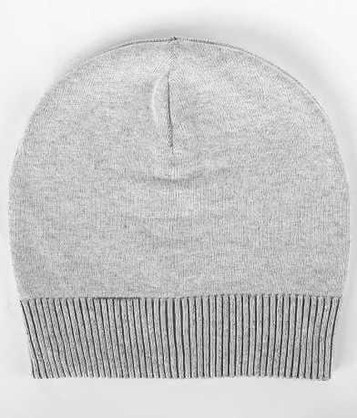 BKE Plated Reversible Beanie