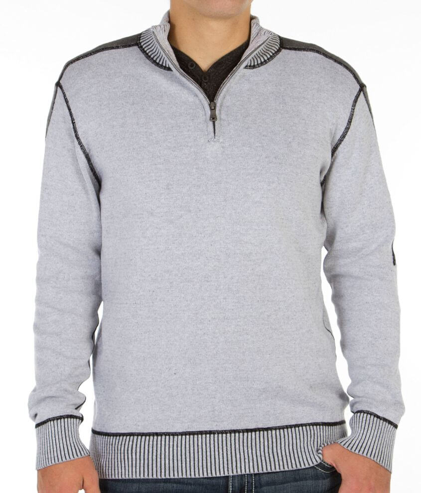 BKE Edgerton Sweater front view