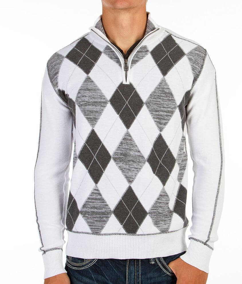 BKE Florence Sweater front view