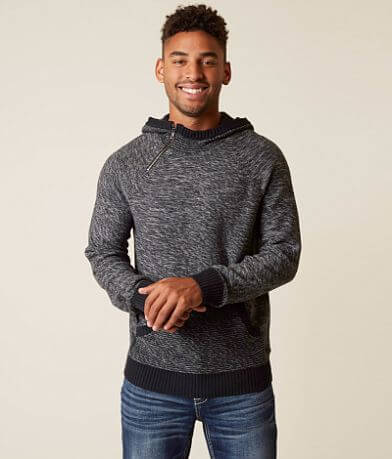 Trash Nouveau Hooded Sweater