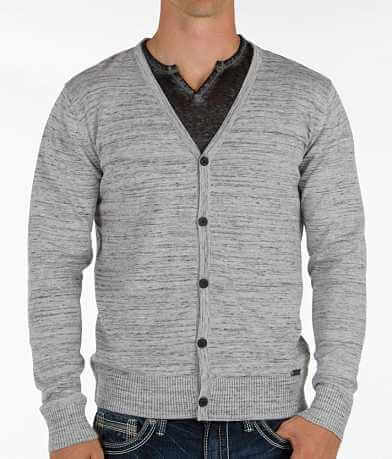 Buckle Black Believe Cardigan Sweater