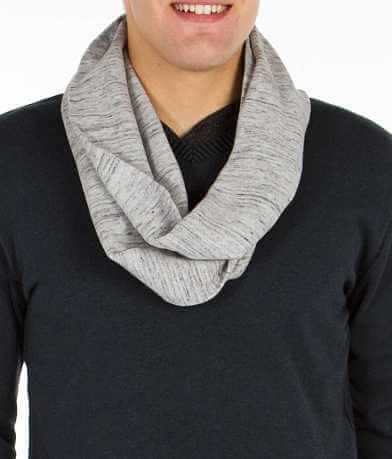 Buckle Black Rigby Scarf