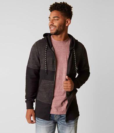 Buckle Black Cement Sweatshirt