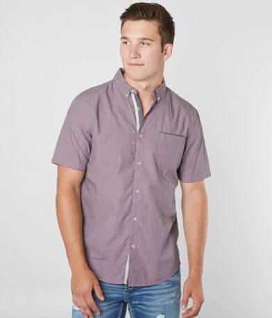 Retrofit Woven Shirt