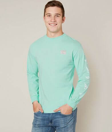 Retrofit Good Vibes T-Shirt