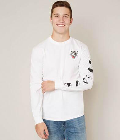 Retrofit Tiger T-Shirt