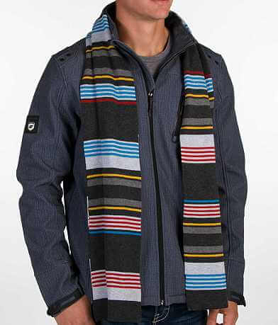 Retrofit Multi Color Scarf