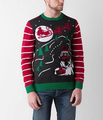 ugly christmas sweater polar bear sweater - Ugly Christmas Sweater Cheap