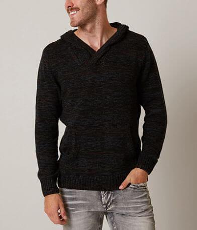Retrofit Open Weave Sweater
