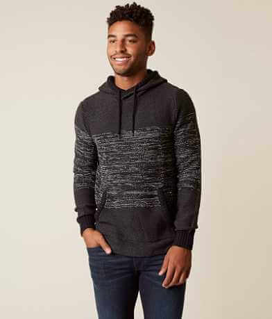 Retrofit Hooded Sweater