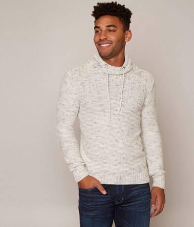 Retrofit Funnel Neck Sweater