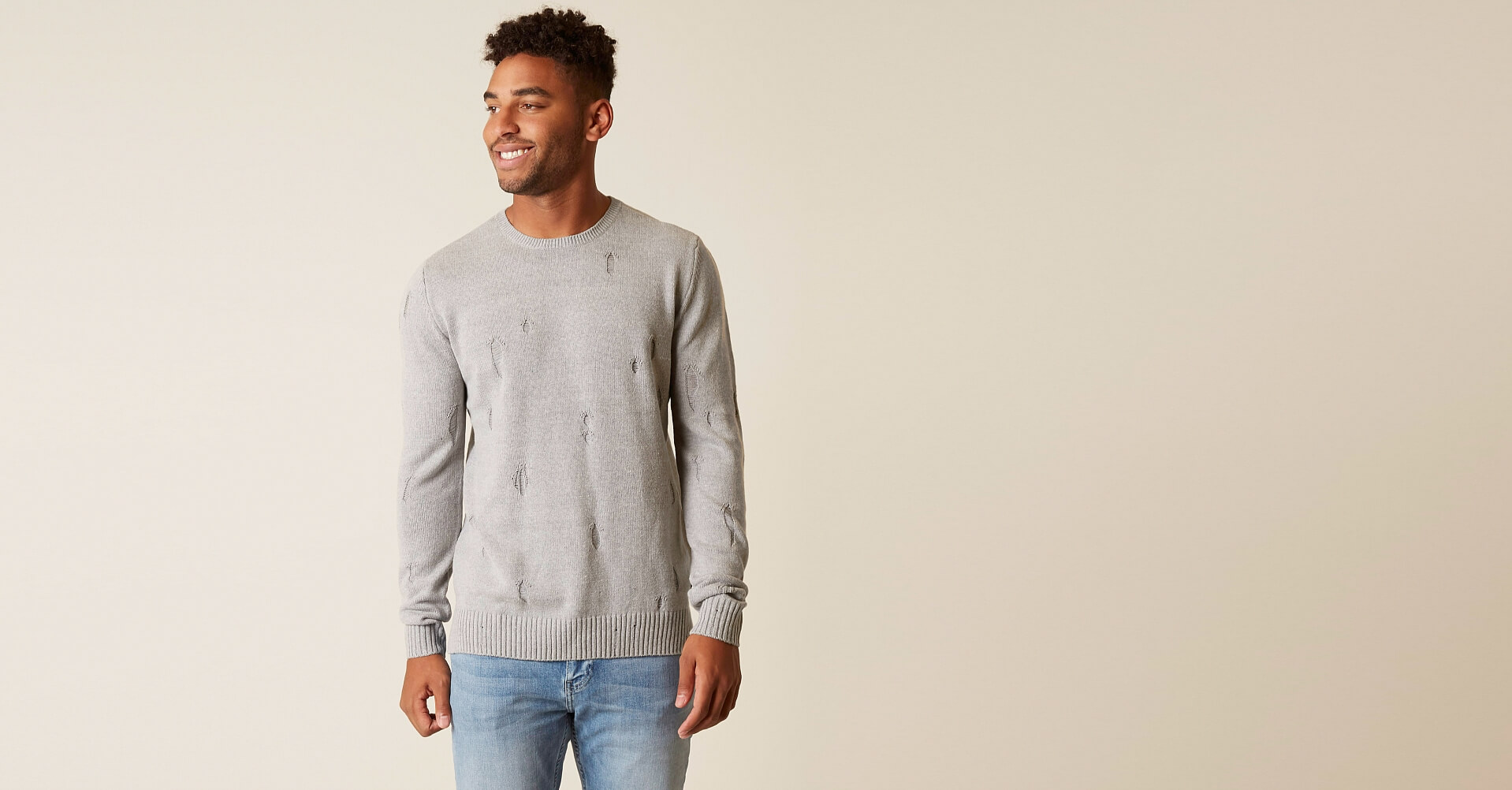 Sweaters for Men | Buckle