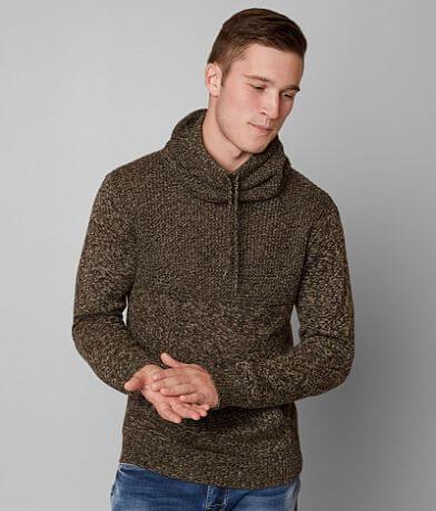 Trash Nouveau Funnel Sweater