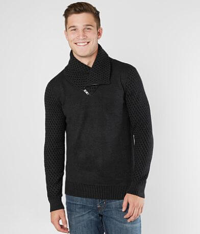 Trash Nouveau Textured Sweater