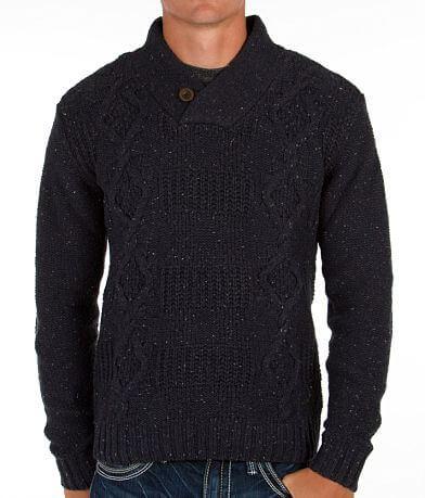 Trash Nouveau Speckle Sweater