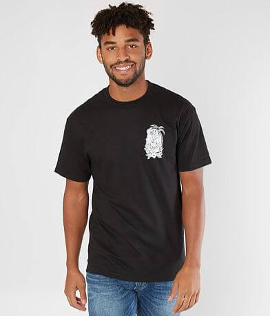 Retrofit Lost In Paradise T-Shirt