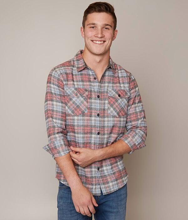 Retrofit Flannel Shirt Retrofit Flannel Retrofit Flannel Shirt twxwqHzr