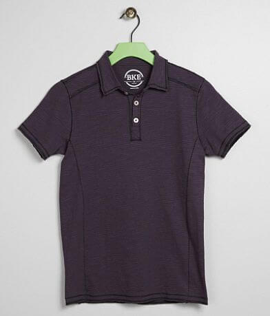 Boys - BKE Twist Polo
