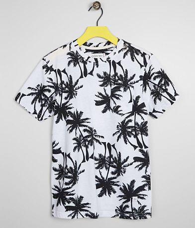 Boys - Departwest Tropical T-Shirt