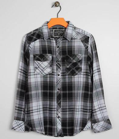 Boys - BKE Vintage McKinney Shirt