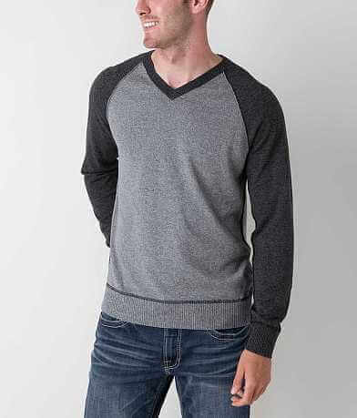 J.B. Holt Alton Jefferson Sweater