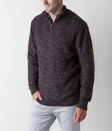 J.B. Holt Grove Lincoln Sweater