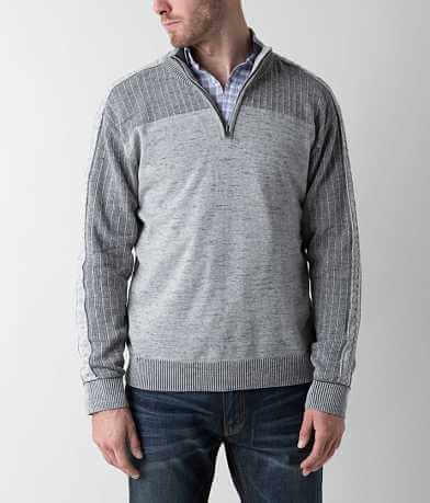 J.B. Holt Barwell Lincoln Sweater