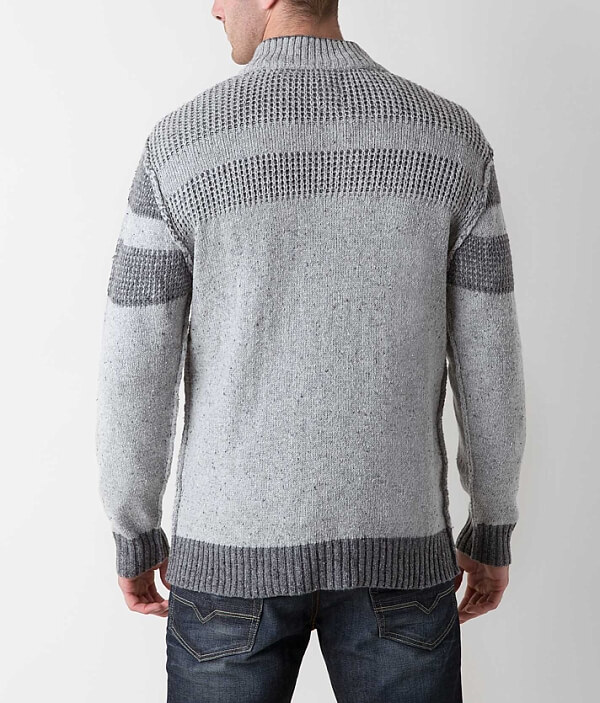 Lincoln Canal Henley J Holt Sweater B FqZO1gSw