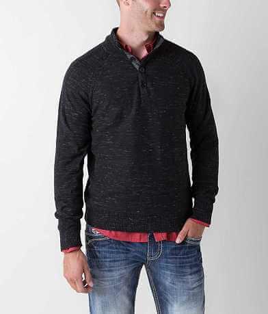 J.B. Holt Alton Jefferson Henley Sweater