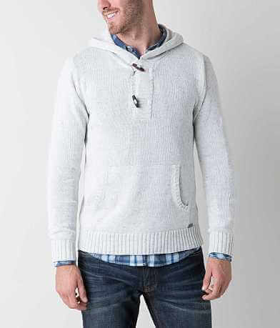 J.B. Holt Chester Jefferson Henley Sweater