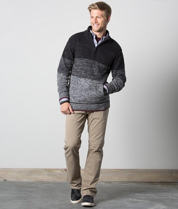 J Sweater Jefferson Holt B Worth HHqB4w