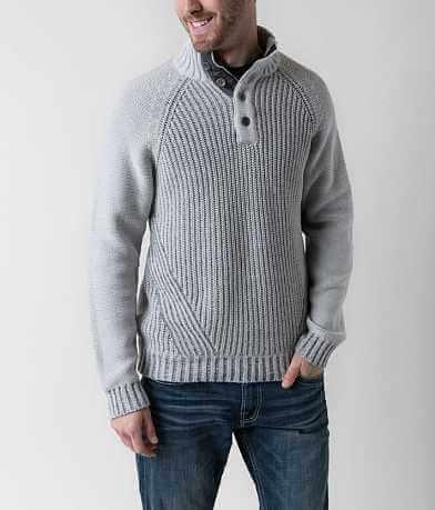 J.B. Holt Dumont Lincoln Henley Sweater