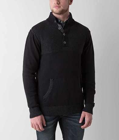 J.B. Holt Barlow Lincoln Henley Sweater