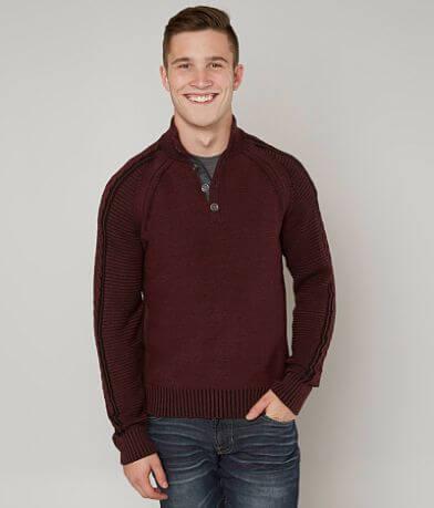 J.B. Holt Alexander Henley Sweater