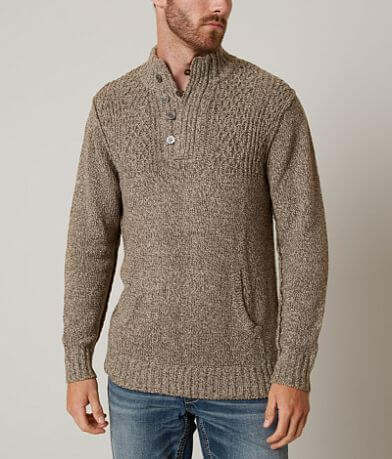 J.B. Holt Morgan Henley Sweater