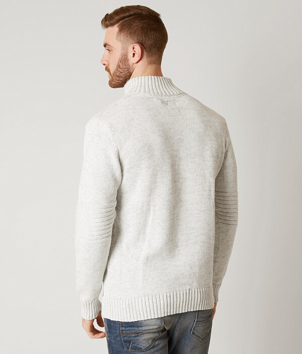 J Holt Sweater Henley Masters B AArqwx58
