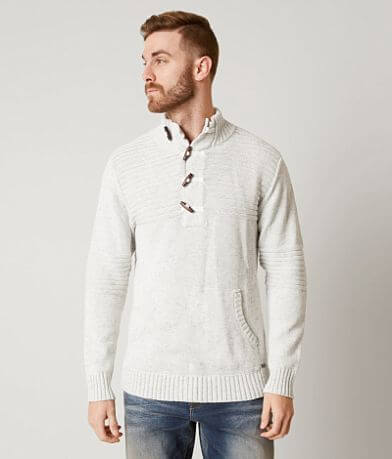 J.B. Holt Masters Henley Sweater