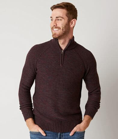 J.B. Holt Berkley Sweater