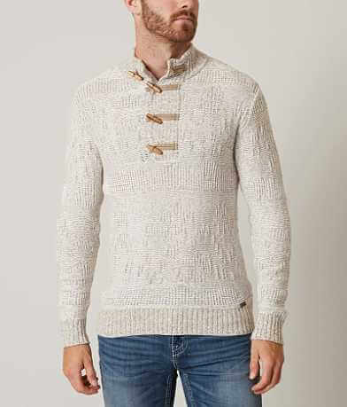 J.B. Holt Carver Henley Sweater