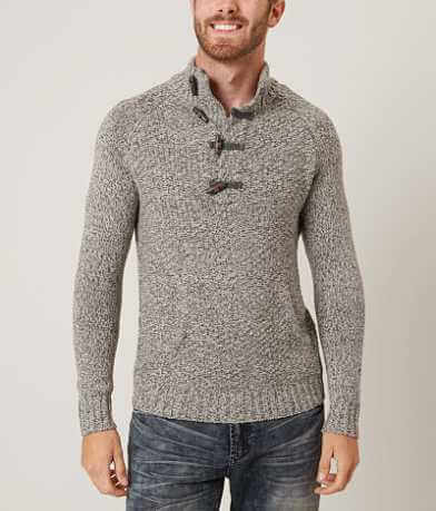 J.B. Holt Hays Henley Sweater