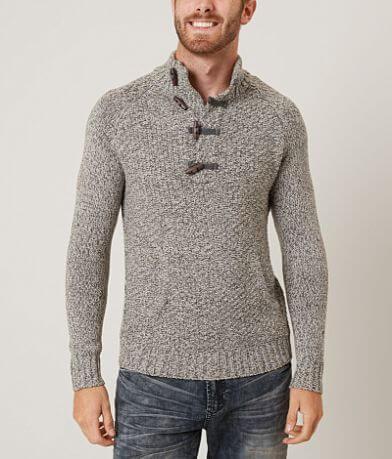 J.B. Holt Hays Henley Sweater